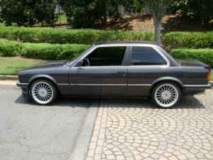 1985 BMW e30 Alpina B6 2.8 For Sale