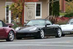2001 Porsche Boxster S For Sale with Tasteful ...