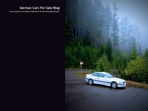 1995 BMW e36 M3 Alpine White Wallpaper 1024