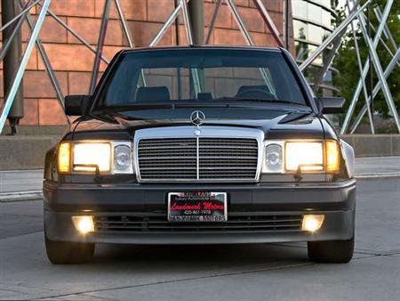 Two Great Mercedes 500e Cars For Sale One For 26k And One For 9k
