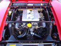1991 Porsche 928 GT For Sale Engine Compartment