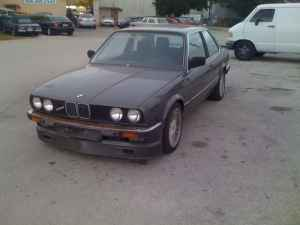 1984 BMW Alpina (maybe) 2.8 B6 For Sale