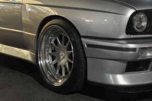 Hartge wheels e30 M3