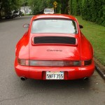 1990 Porsche Carrera 2 For Sale in Portland, Oregon