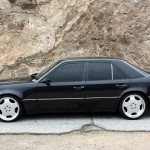 1992 Mercedes 500E For Sale W124