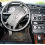 1985 Mercedes 190 2.3-16 For Sale