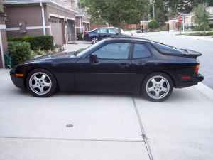 1988 Porsche 944 Turbo For Sale in South Florida
