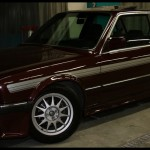 1983 Hartge H3 For Sale on Craigslist BMW e30