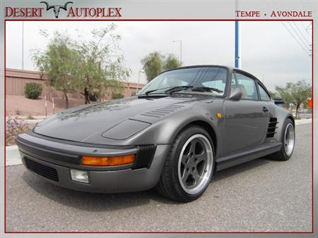 1986 Ruf Turbo 911 For Sale Slant Nose