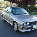 1988 BMW e30 M3 For Sale