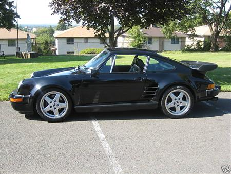 1978 Porsche 930 Ruf For Sale
