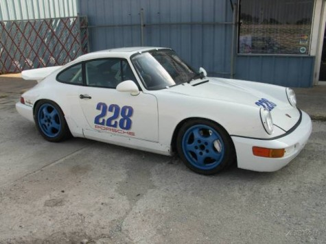 RS America Race Car For Sale