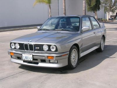 BMW e30 M3 For Sale