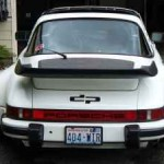 1984 Porsche 911 Targa Carrera DP For Sale