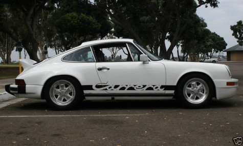 1974 Porsche 911 Carrera For Sale