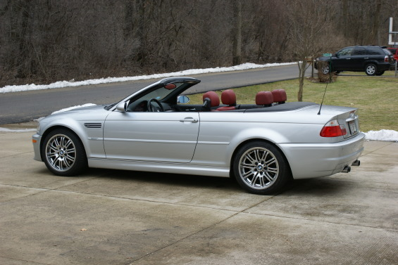 reader ride for sale 2002 bmw m3 smg convertible german. Black Bedroom Furniture Sets. Home Design Ideas