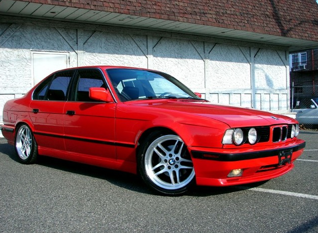 1991 bmw m5 for sale german cars for sale blog. Black Bedroom Furniture Sets. Home Design Ideas