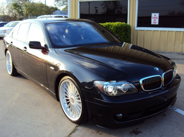 Used Bmw Alpina B For Sale Find Used Bmw Series Li Alpina - Used bmw alpina for sale