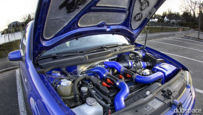 Scary Twin Turbo R32 For Sale German Cars For Sale Blog