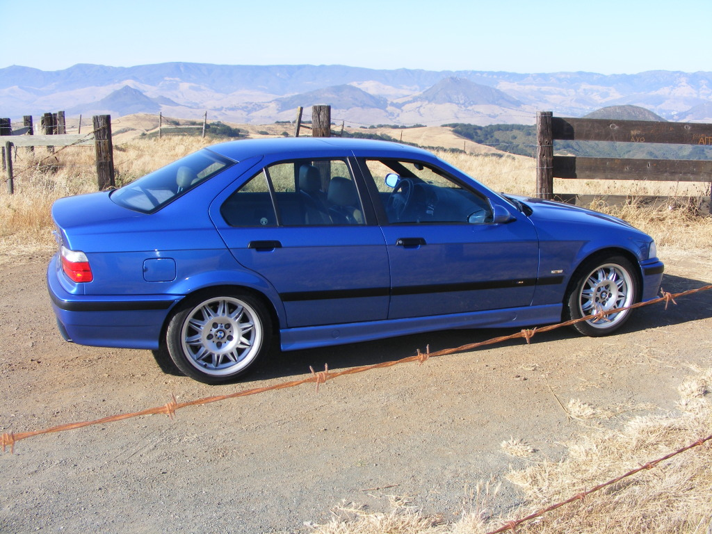 T Top Cars >> 1998 BMW M3 Sedan for sale | German Cars For Sale Blog