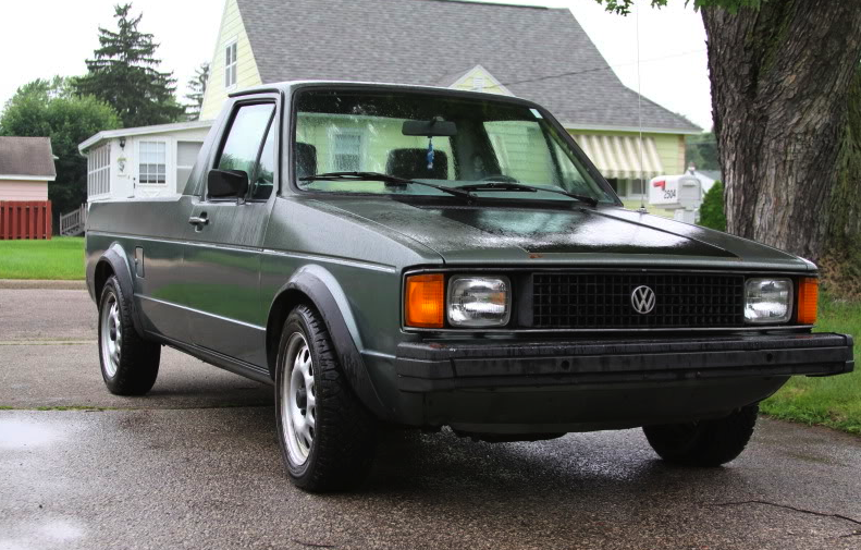 Pickup Archives | Page 4 of 4 | German Cars For Sale Blog