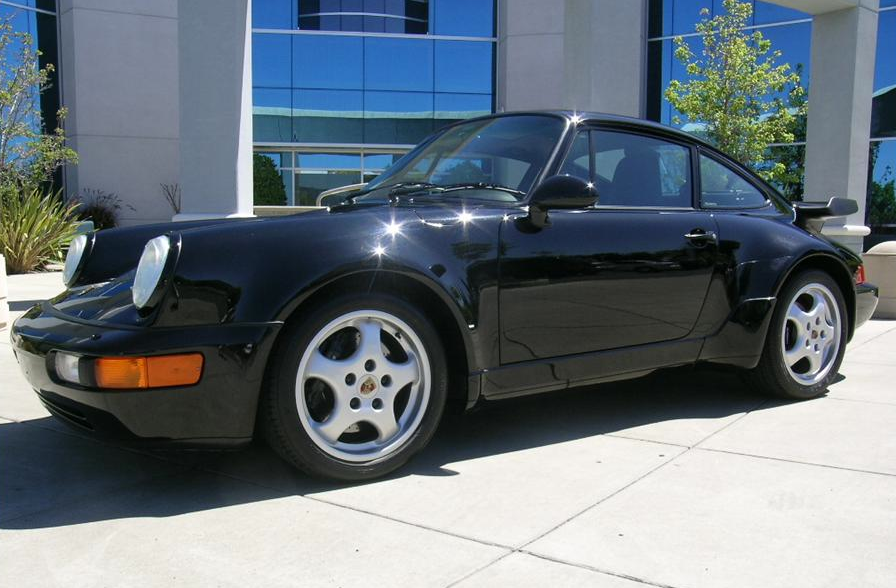 Search Results For Porsche 964 Page 3 German Cars For