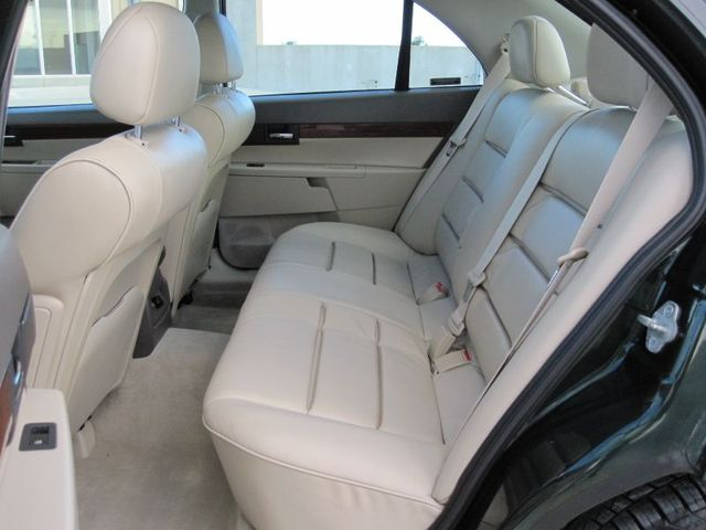 2001 Cadillac Catera Opel Omega With Low Mileage German Cars For