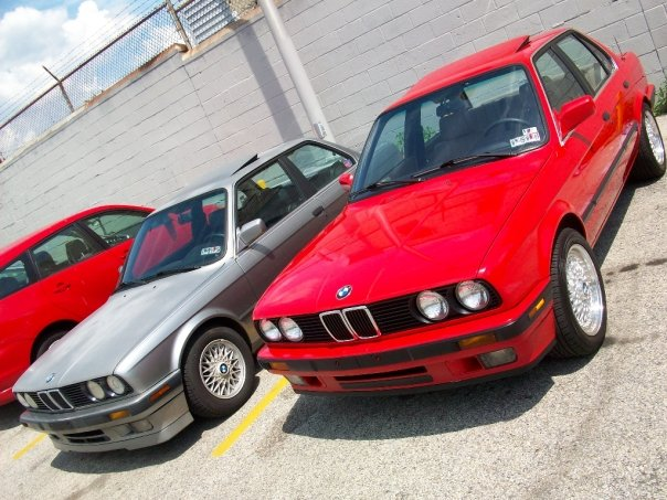 318i – Page 2 – German Cars For Sale Blog