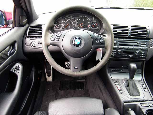 2005 Bmw 330i With Zhp Performance Package German Cars For Sale Blog