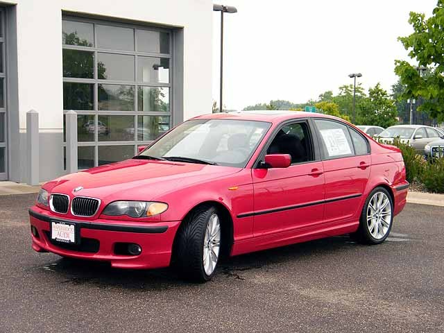 2005 Bmw 330i With Zhp Performance Package German Cars
