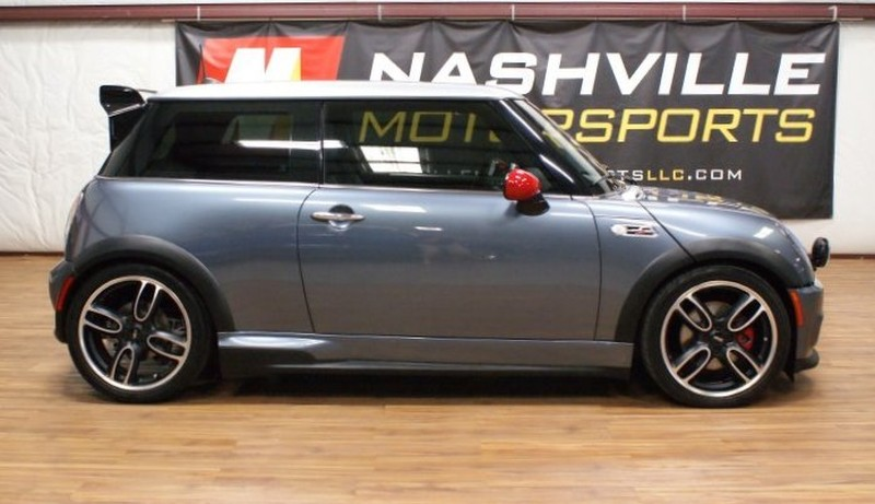 2006 Mini Cooper S Jcw German Cars For Sale Blog