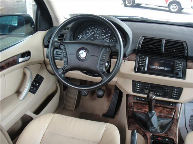 2002 Bmw X5 5 Sd On Ebay