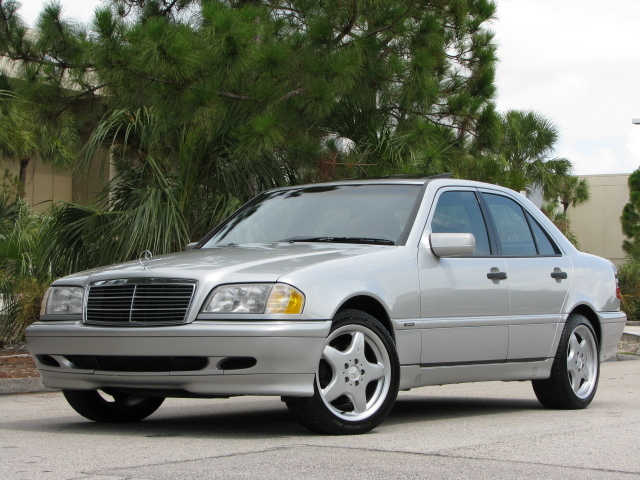 1999 mercedes benz c280 sport german cars for sale blog. Black Bedroom Furniture Sets. Home Design Ideas