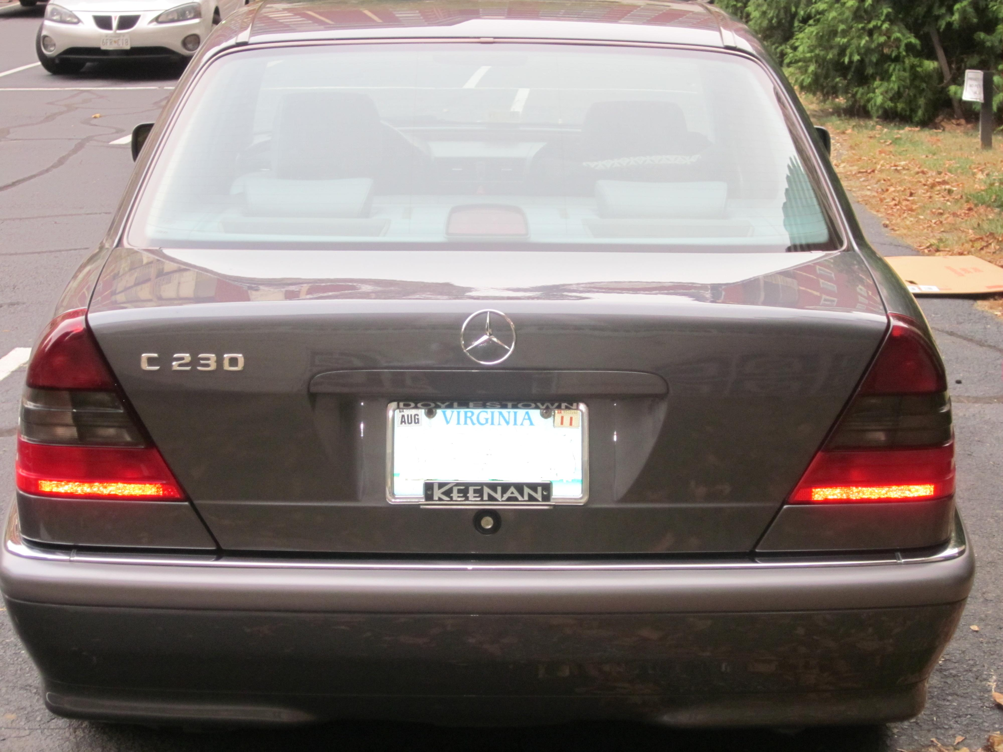 C230 archives german cars for sale blog for Mercedes benz arlington service center