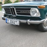 BMW 2002ti For Sale