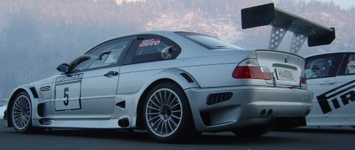2005 E46 Bmw M3 Gtr German Cars For Sale Blog