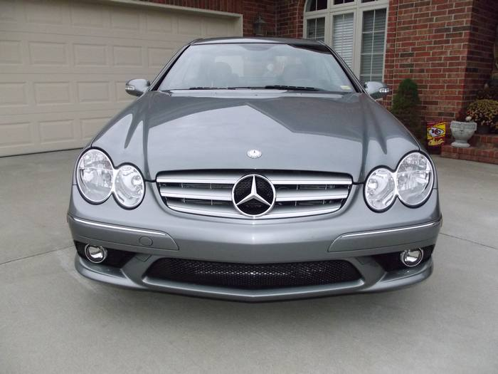 mercedes clk 350 2015 Gallery