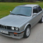 1989 Bmw 325is German Cars For Sale Blog