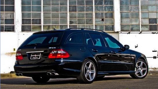 W211 – Page 4 – German Cars For Sale Blog
