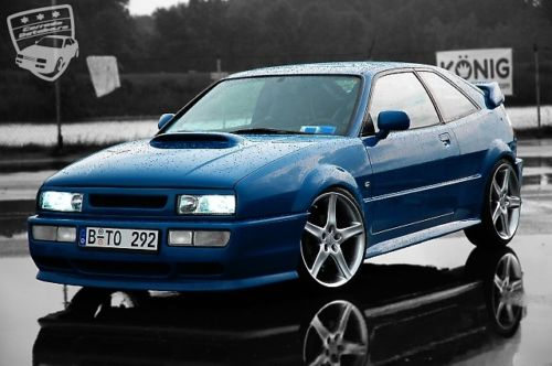 1992 Volkswagen Corrado Slc Supercharged Vr6 German Cars