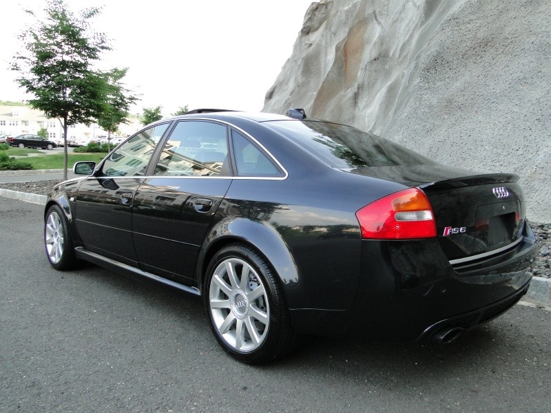 2003 Audi Rs6 For Sale German Cars For Sale Blog