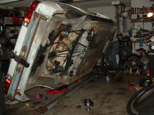 Ripping Deal 1973 Porsche 914 Track Monster For Sale