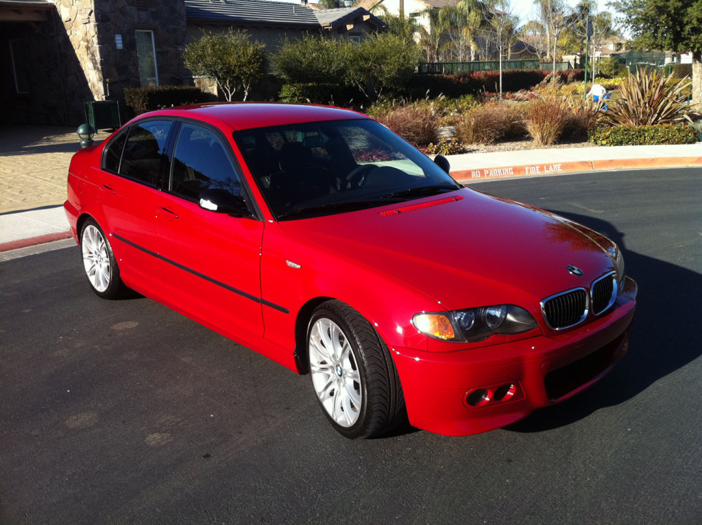 2004 BMW 330i ZHP | German Cars For Sale Blog
