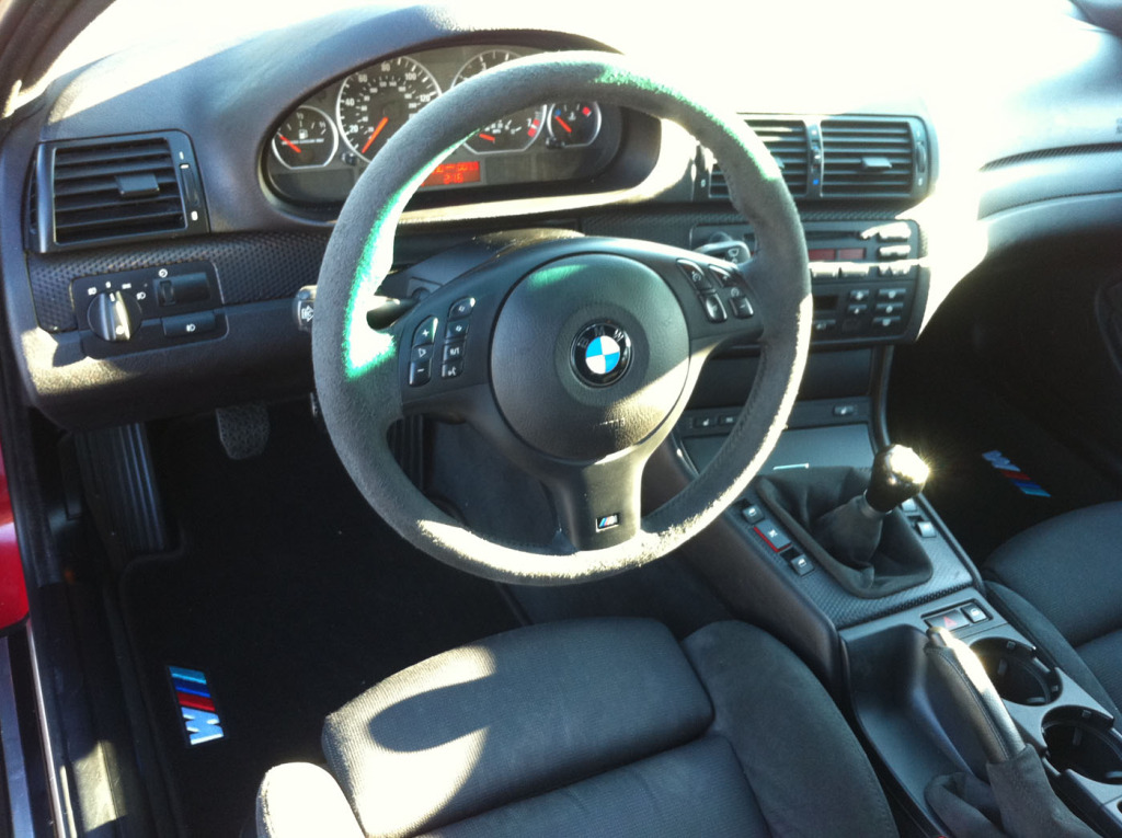 2004 Bmw 330i Zhp German Cars For Sale Blog