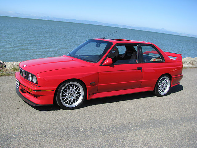 Bmw Dealer Near Me >> Exceptional and Optimistic E30 M3 for sale – German Cars For Sale Blog