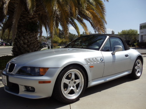 1997 Bmw S3 Dinan Roadster For Sale German Cars For Sale