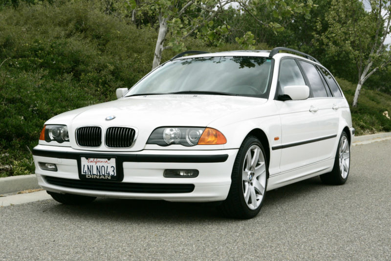 very rare manual 2001 bmw 325it for sale german cars for. Black Bedroom Furniture Sets. Home Design Ideas