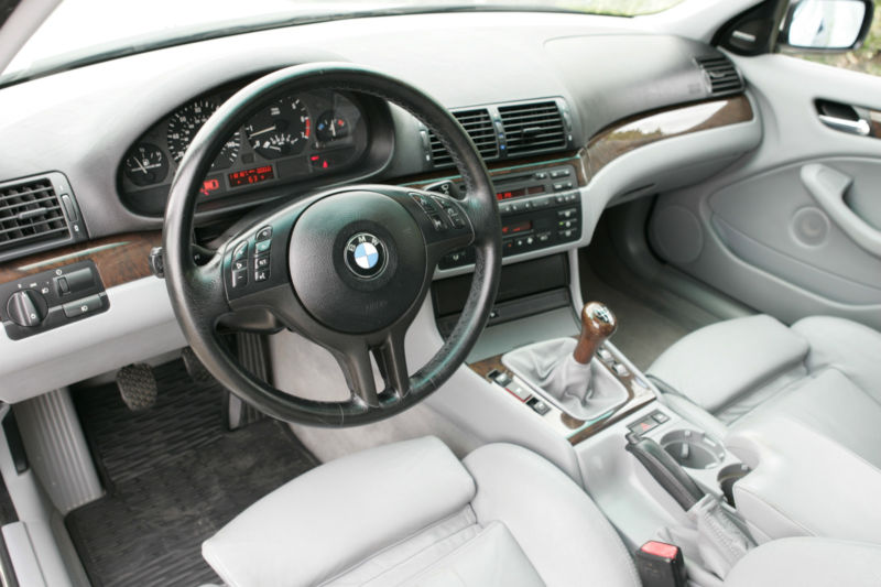 Very Rare Manual 2001 Bmw 325it For Sale German Cars For Sale Blog