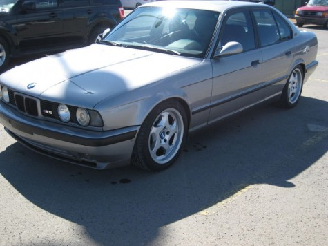 E34 M5 For Sale >> Euro Bmw E34 M5 For Sale In Canada German Cars For Sale Blog