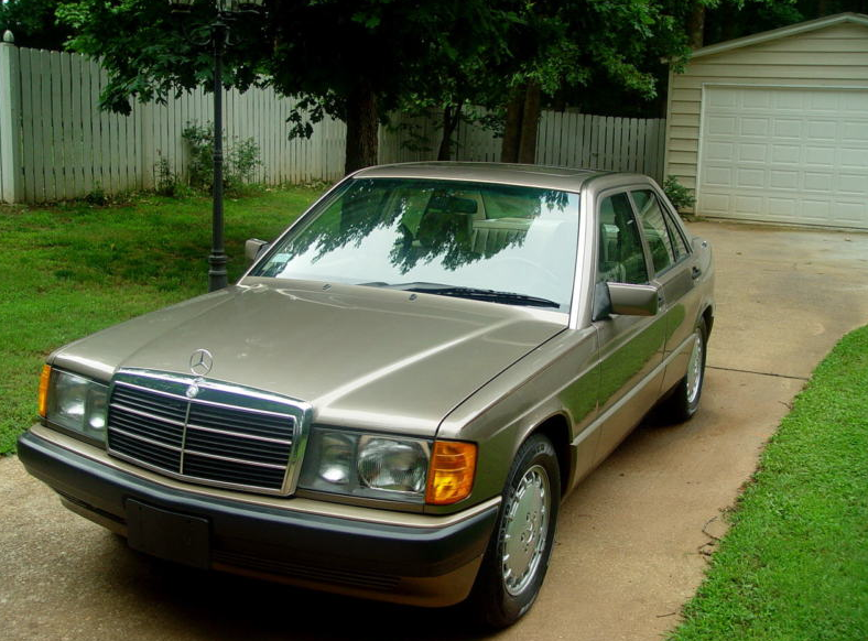 1991 mercedes benz 190e 2 6 5 speed german cars for sale for Mercedes benz 190e cosworth for sale